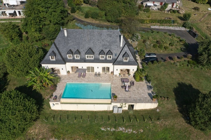 Deluxe sale house / villa Pau 995 000€ - Picture 19