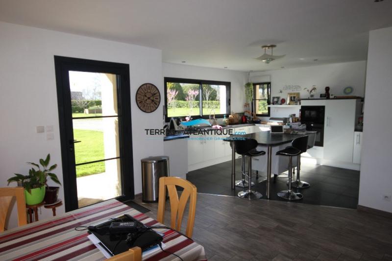 Vente maison / villa Riec sur belon 379000€ - Photo 6