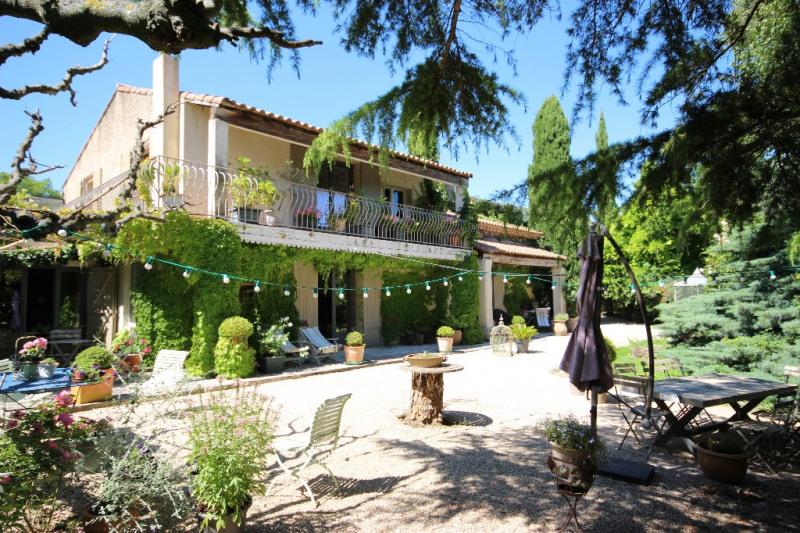 Vente maison / villa Lambesc  - Photo 1
