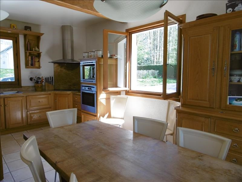 Vente maison / villa Rouen 360000€ - Photo 5