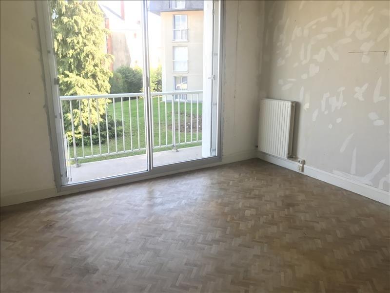 Vente appartement Blois 92800€ - Photo 1