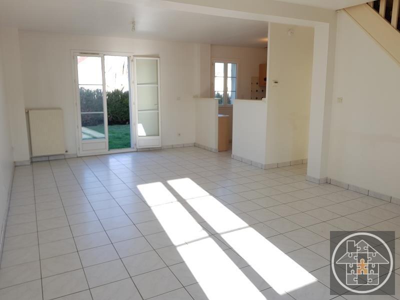 Vente maison / villa Compiegne 183000€ - Photo 2