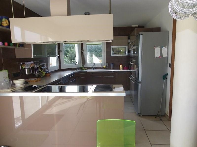 Vente de prestige maison / villa Barneville carteret 597000€ - Photo 4