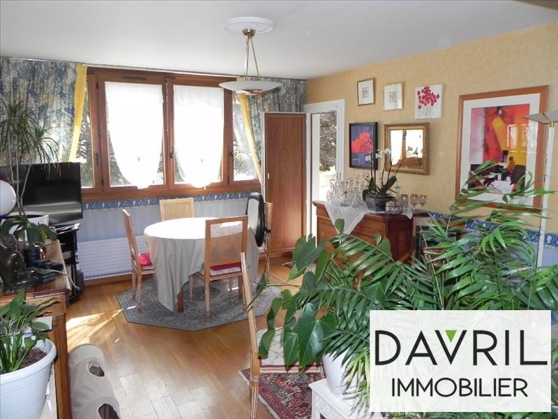 Sale apartment Andresy 236 000€ - Picture 5