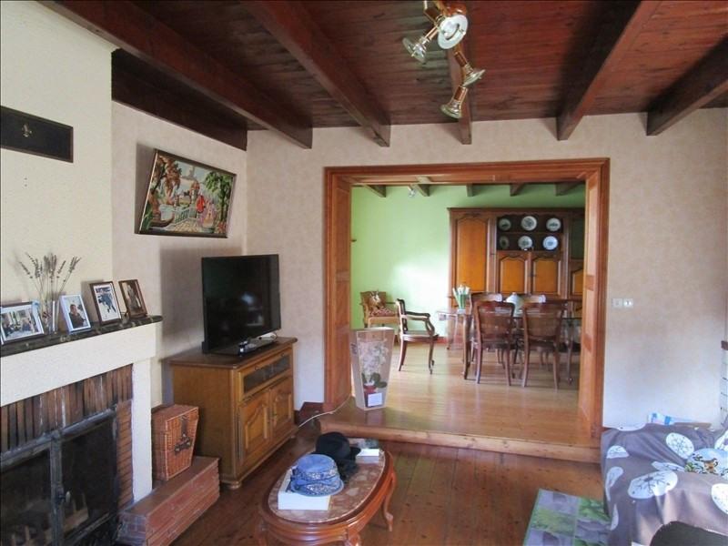 Vente maison / villa Auge 131250€ - Photo 2