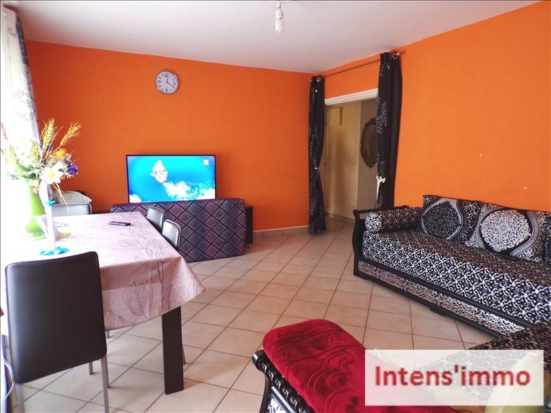 Sale apartment Romans sur isere 69 000€ - Picture 1