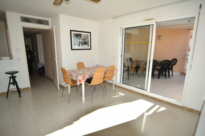 Vente appartement Golfe-juan 240 000€ - Photo 3