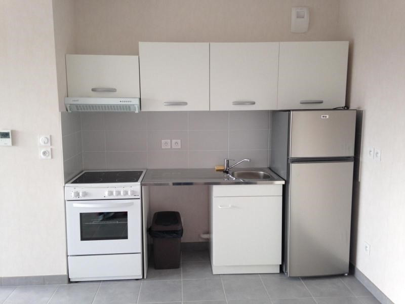 Location appartement Dijon 468€ CC - Photo 2