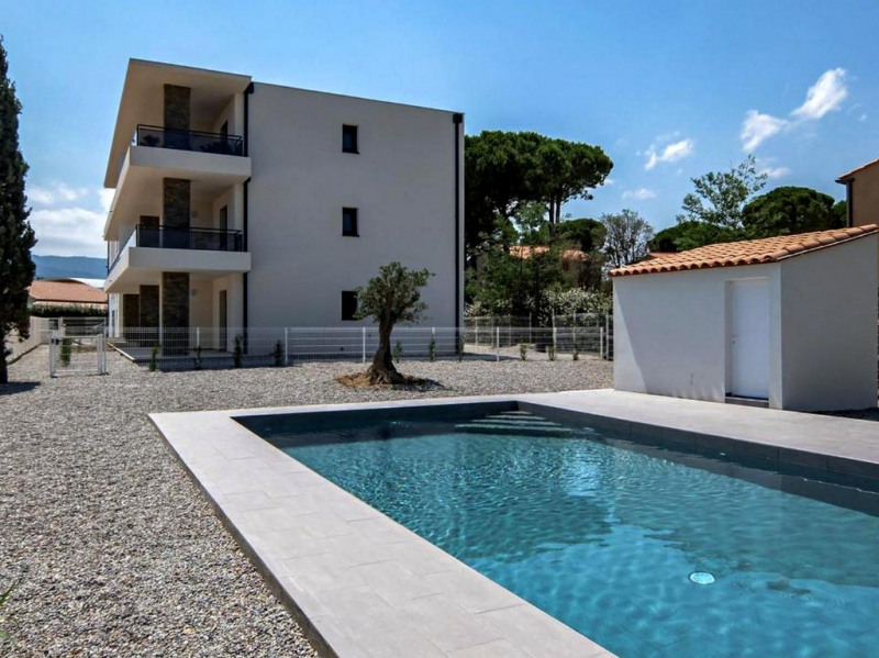 Vente appartement Argeles sur mer 153 900€ - Photo 9