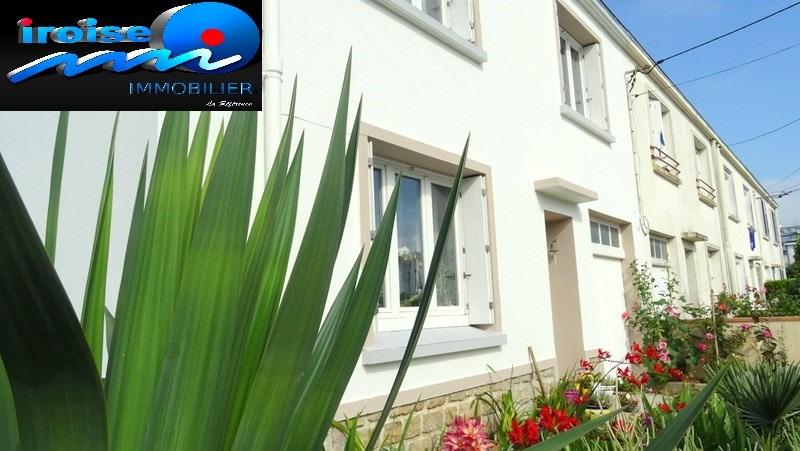Vente maison / villa Brest 179000€ - Photo 1