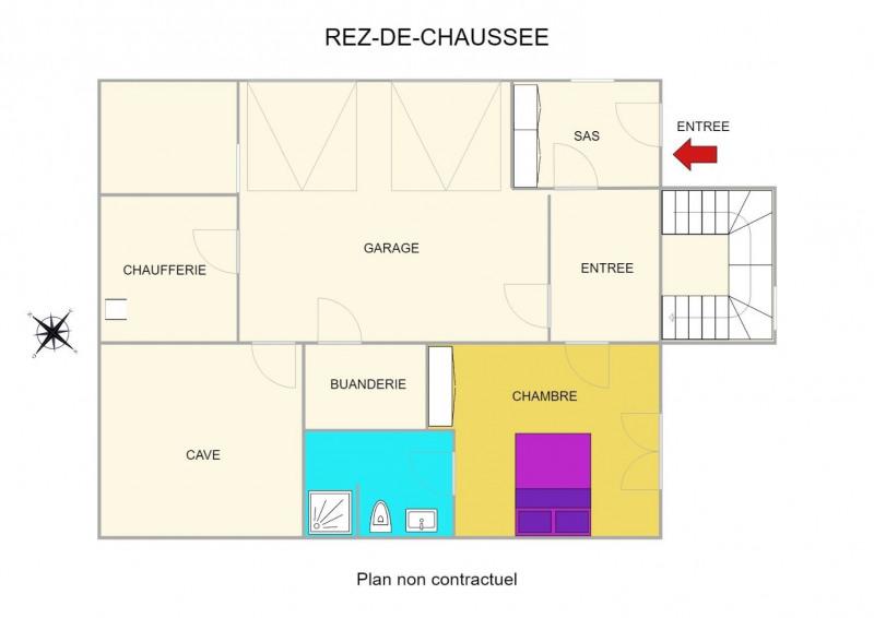 Deluxe sale house / villa Saint nicolas la chapelle 815000€ - Picture 18