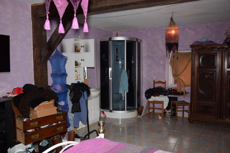Sale house / villa Chaumont d'anjou 165600€ - Picture 7