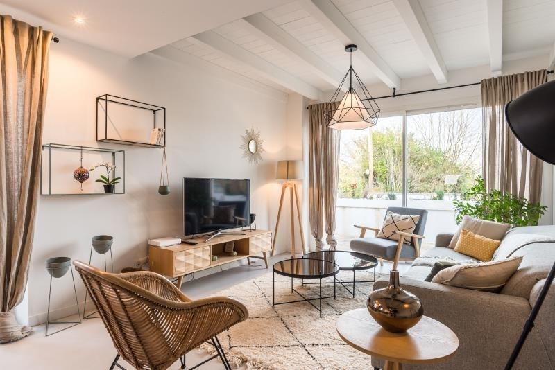 Venta  apartamento Bidart 449400€ - Fotografía 2