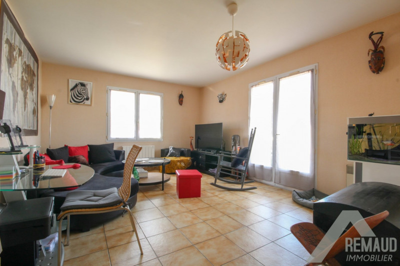 Sale house / villa Aizenay 169140€ - Picture 2