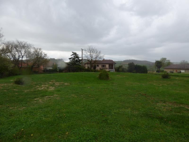 Vente terrain Samatan 45000€ - Photo 2