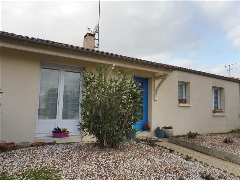 Vente maison / villa St florent des bois 158000€ - Photo 1