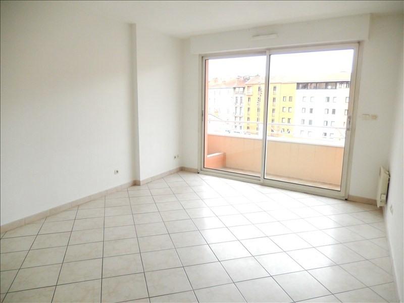 Rental apartment Le puy en velay 416,79€ CC - Picture 1