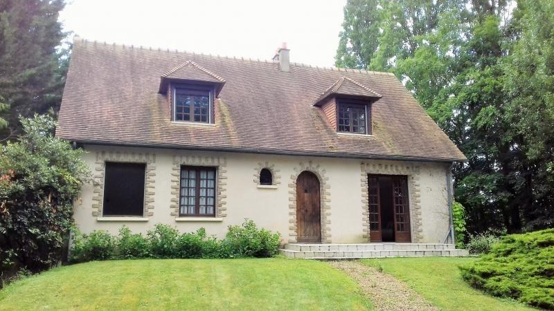 Sale house / villa Precigne 185000€ - Picture 1