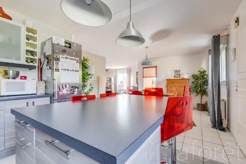 Vente maison / villa Attignat 215000€ - Photo 5