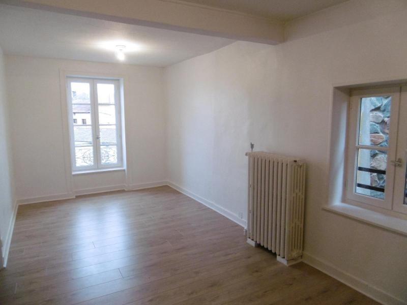 Location maison / villa Bully 850€ CC - Photo 9