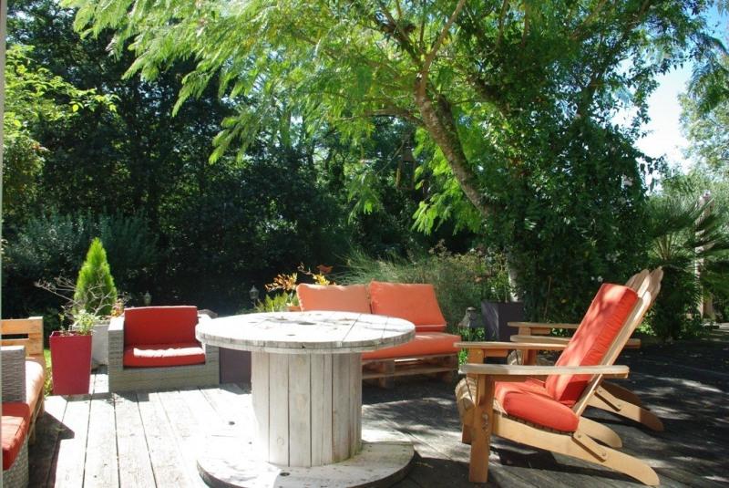 Vente de prestige maison / villa Quimper 603200€ - Photo 9
