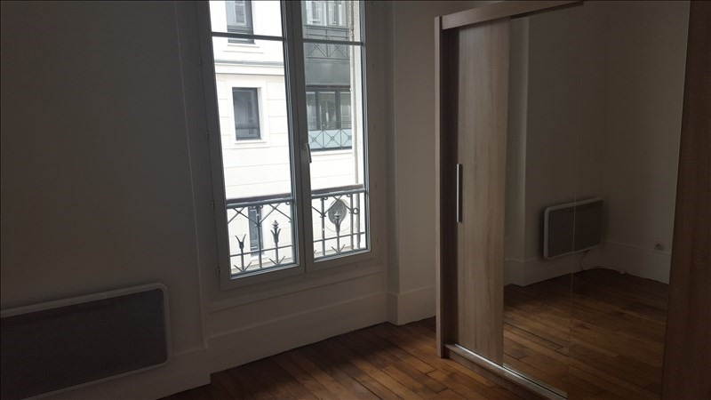 Location appartement Levallois perret 885€ CC - Photo 2