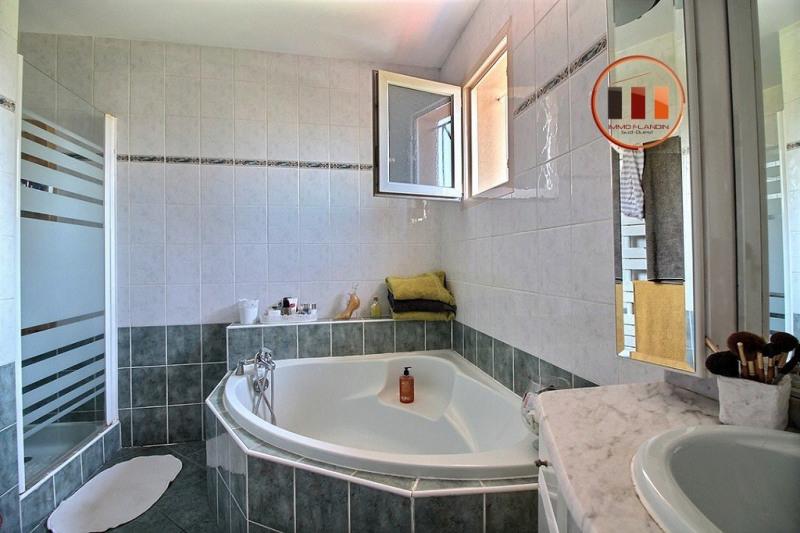 Sale house / villa Irigny 449000€ - Picture 8
