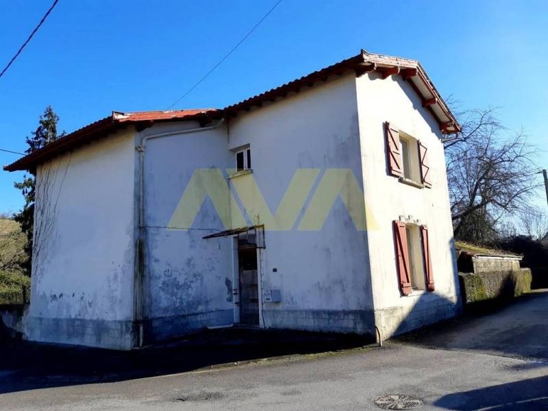 Vente maison / villa Mauléon-licharre 59500€ - Photo 2