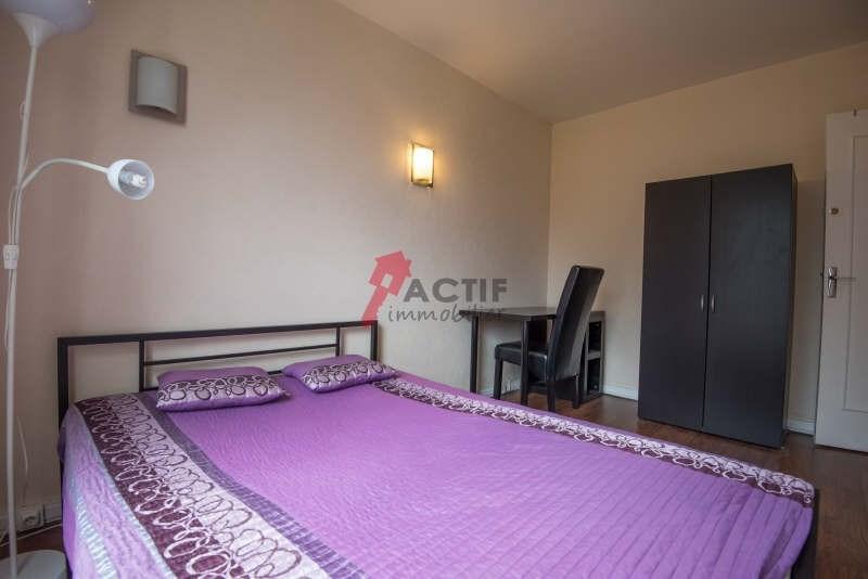Vente appartement Evry 140000€ - Photo 9