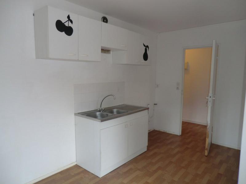 Vente appartement Lille 135000€ - Photo 4