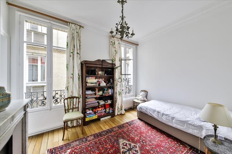 Verkauf von luxusobjekt wohnung Paris 17ème 2850000€ - Fotografie 9