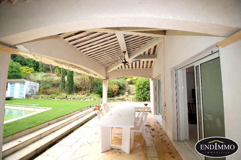 Vente de prestige maison / villa Antibes 657000€ - Photo 7