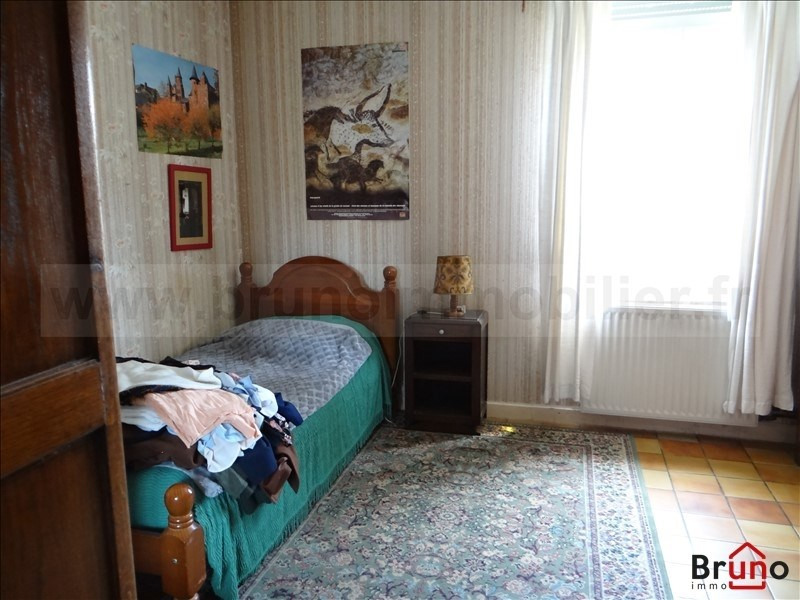 Sale house / villa Bonnay 87000€ - Picture 6