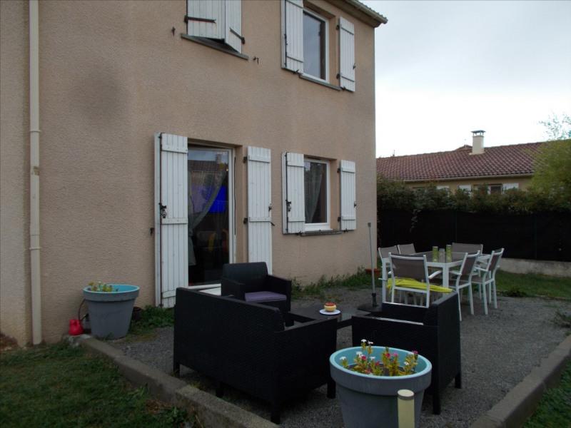 Sale house / villa Feurs 168000€ - Picture 1