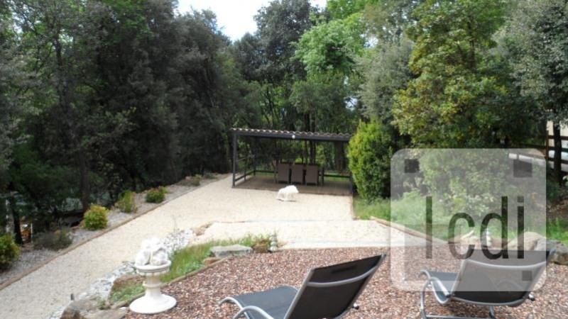 Vente maison / villa Thoiras 499900€ - Photo 2
