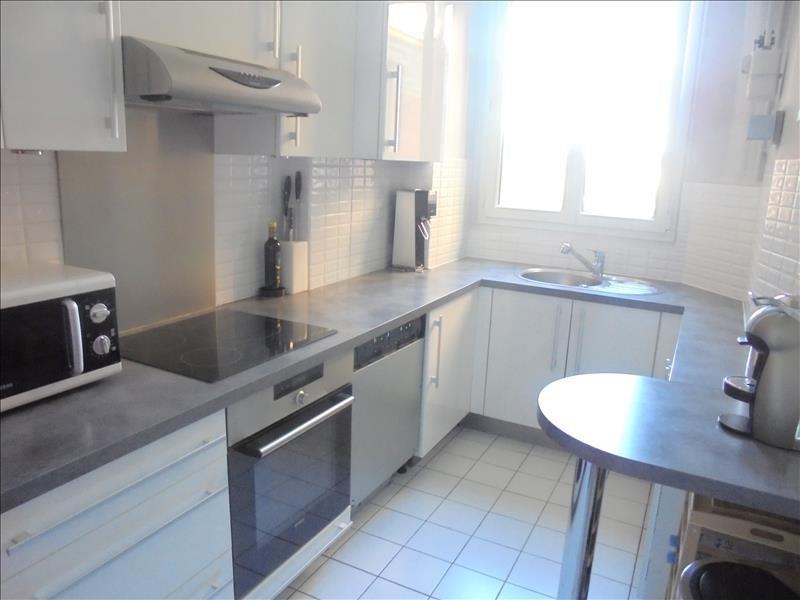 Vente appartement Bois colombes 520000€ - Photo 5