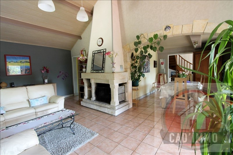 Sale house / villa Lembras 255 000€ - Picture 3