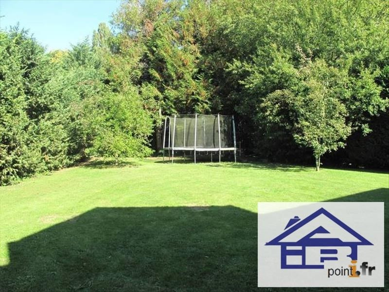 Vente de prestige maison / villa Feucherolles 1050000€ - Photo 9