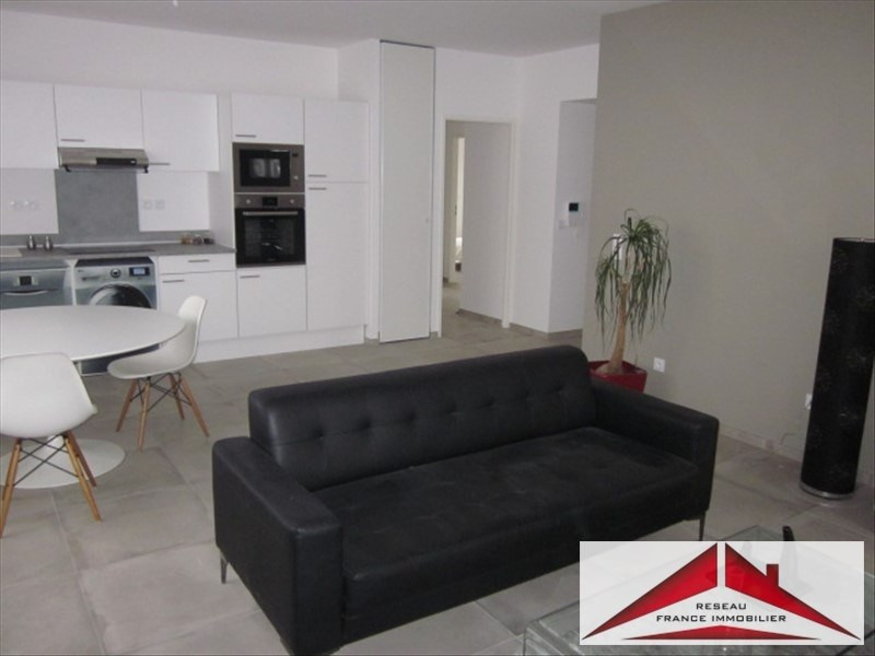Sale apartment Montpellier 364 000€ - Picture 3