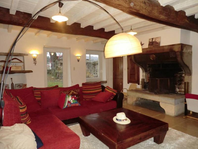 Vente maison / villa Cremieu 360000€ - Photo 1