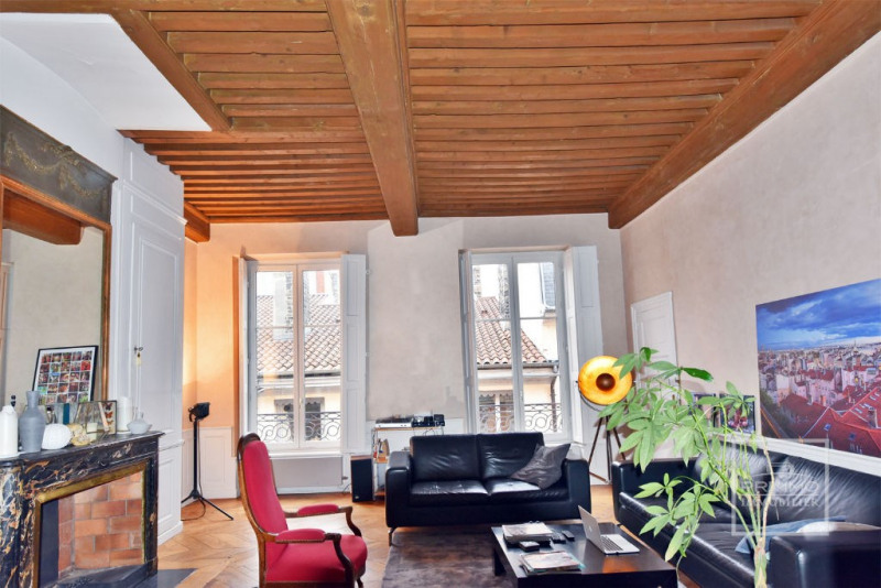 Vente appartement Lyon 1er 750000€ - Photo 3