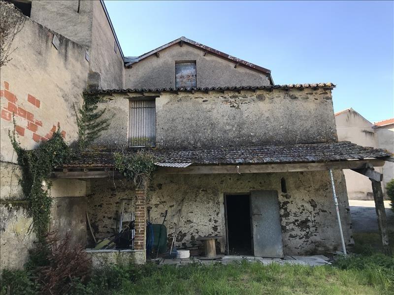 Vente maison / villa La poiteviniere 23200€ - Photo 2