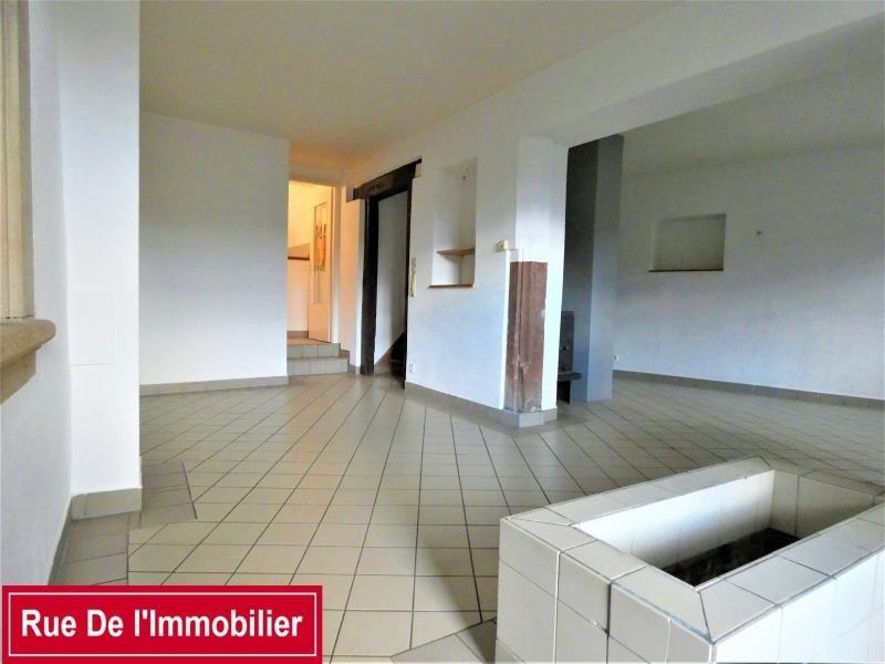 Vente appartement Wasselonne 159000€ - Photo 3