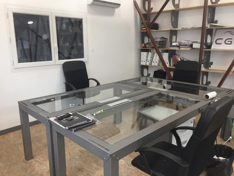 Rental office Valence 3 250€ HT/HC - Picture 7