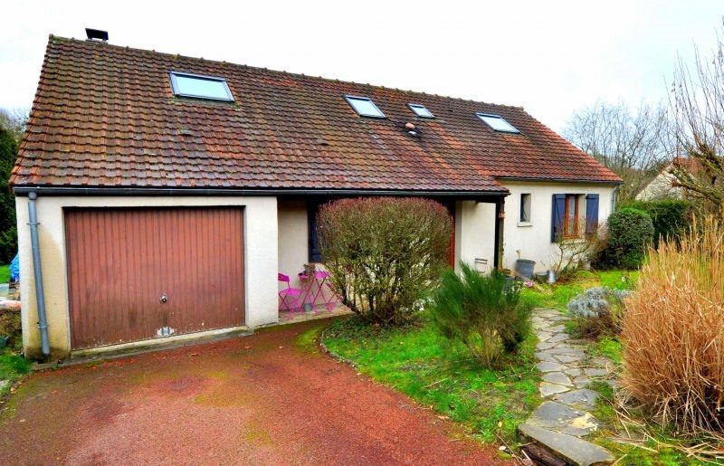Sale house / villa St maurice montcouronne 319 000€ - Picture 20