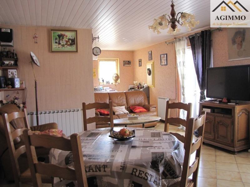 Vente maison / villa Mauvezin 167000€ - Photo 3