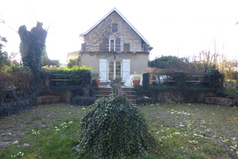 Vente maison / villa Bourgoin-jallieu 329 000€ - Photo 17