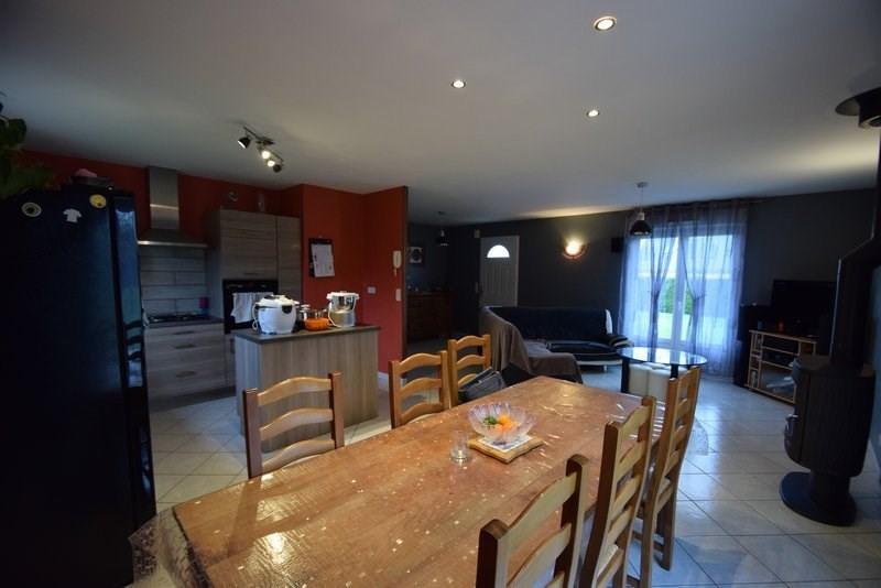Verkoop  huis Fervaches 171000€ - Foto 3