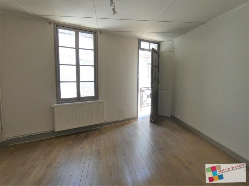 Vente maison / villa Cognac 85 600€ - Photo 3