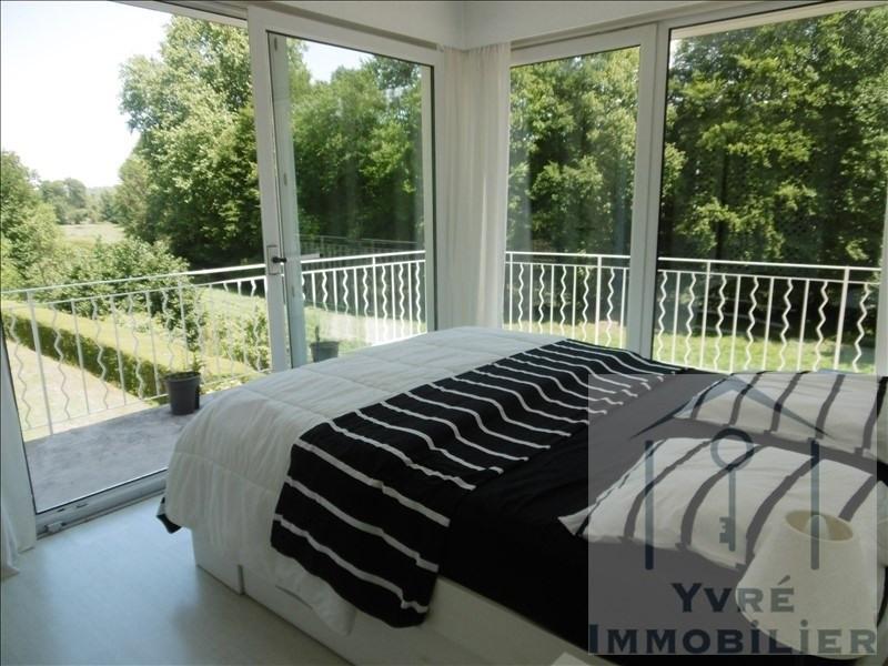Vente maison / villa Yvre l'eveque 260000€ - Photo 5